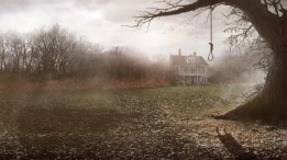 The Conjuring Movie_2013