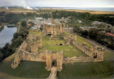 warkworth-castle