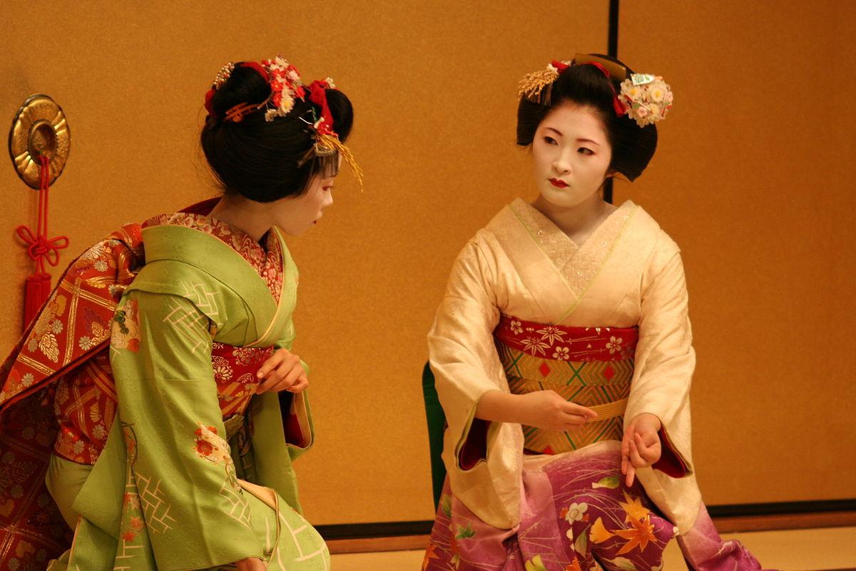 Geisha_dance